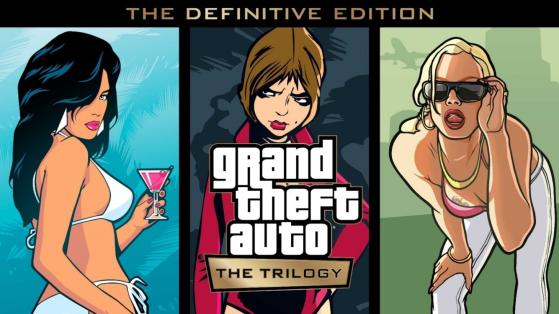 Rockstar Games anuncia oficialmente Grand Theft Auto: The Trilogy
