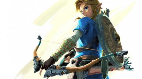 Zelda Breath of the Wild: Paso a paso