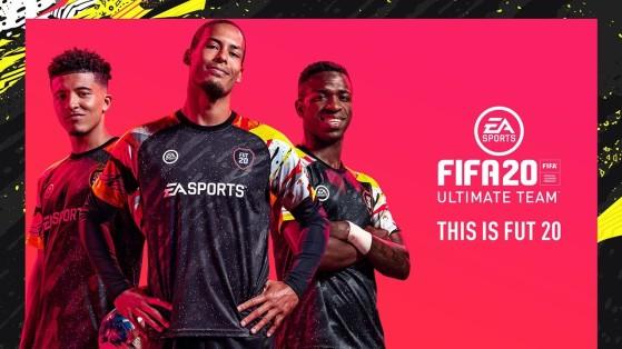 FIFA 20: Ultimate Scream trae nuevas cartas