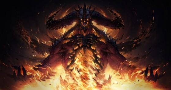 Diablo 4 se ha confirmado a través del anuncio de un libro de arte