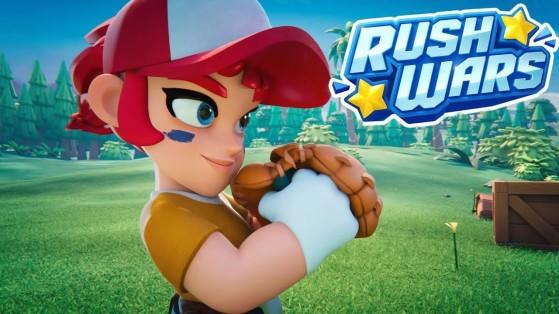 Supercell cancela el desarrollo de Rush Wars