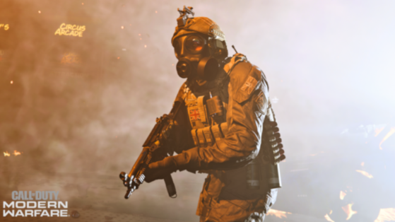 Call of Duty Modern Warfare: Notas del parche 1.07, PS4, Xbox One y PC