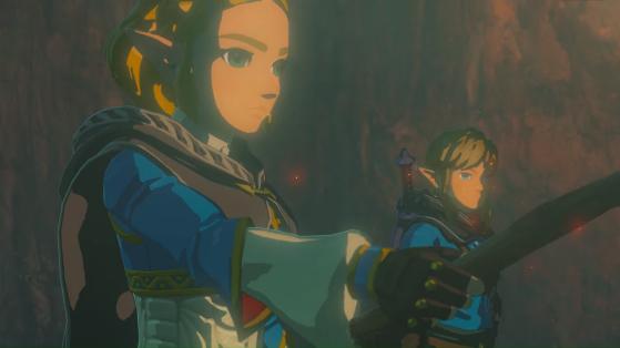 The Legend of Zelda: Breath of the Wild 2 podría llegar en 2020