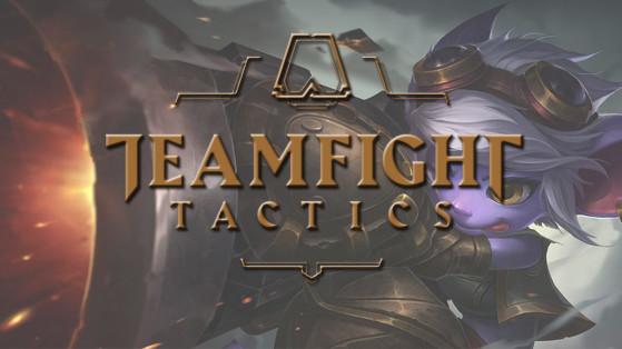 LoL, Teamfight Tactics, TFT: campeones, habilidades, orígenes y clases