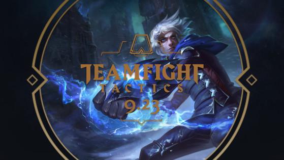 Parche 9.23 TFT: vuelven las rankeds a Teamfight Tactics