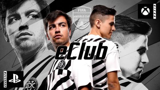 DUX Gaming tendrá a Gravesen y Diego en la FIFA eClub World Cup