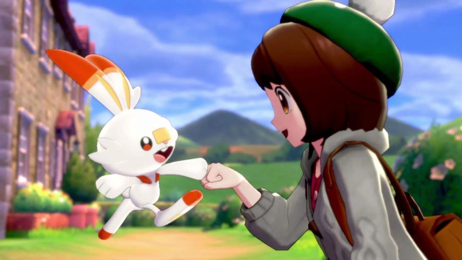 Pokémon Espada y Escudo se convierte en el juego más ...