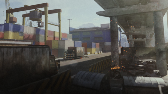 Call of Duty Modern Warfare: Nuevos mapas del Pase de Batalla, Temporada 1