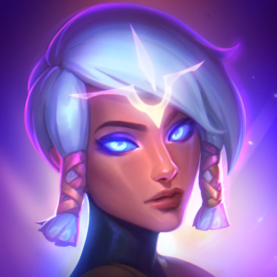 Borde - League of Legends