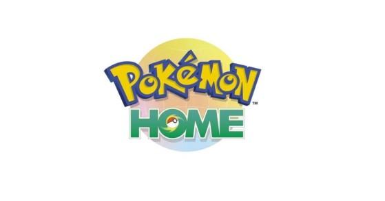 Pokémon Home llegará en febrero