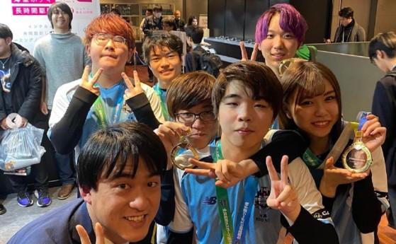 Miyu Otomo, la campeona de LoL que rompe barreras de género en Japón