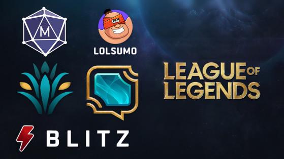 Los mejores addons para la temporada 2020 de League of Legends
