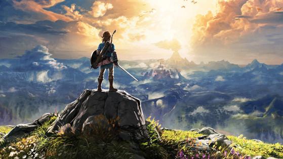 Un psicólogo recomienda jugar a Zelda: Breath of the Wild para superar la adicción a Fortnite