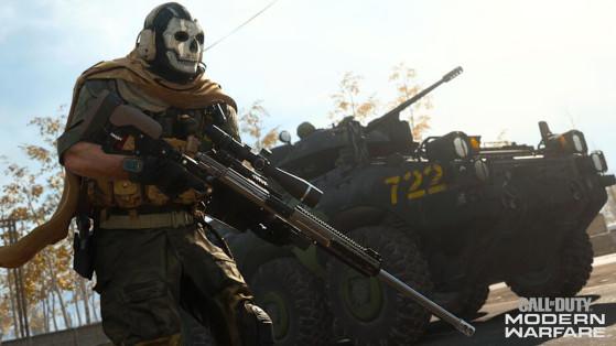Call of Duty Modern Warfare: actualización 1.14, notas del parche PS4, Xbox One y PC