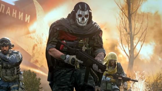 Los encargados de Modern Warfare piden disculpas por el tamaño de los parches