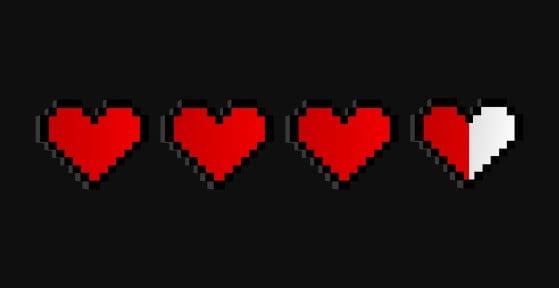 Videojuegos para pasar un desamor en San Valentín