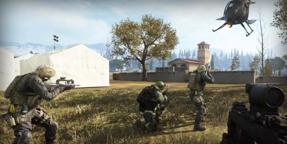 Call of Duty Modern Warfare: Filtrado el equipo y formato del Battle Royale, Warzone