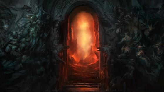 Se filtran posibles series de animación de Diablo y Overwatch para Netflix
