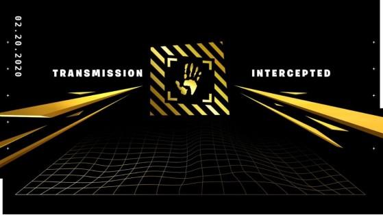 Fortnite: Segundo teaser de la temporada 2, transmisión interceptada