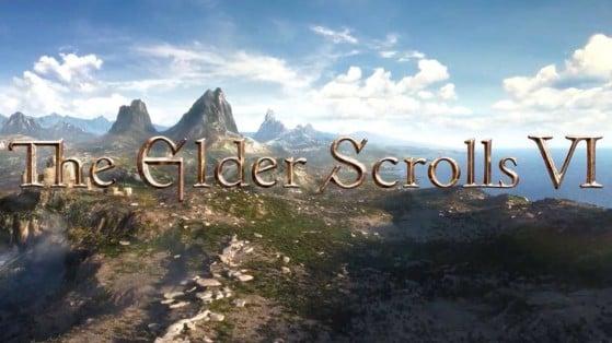 The Elder Scrolls 6 podría no llegar hasta 2025