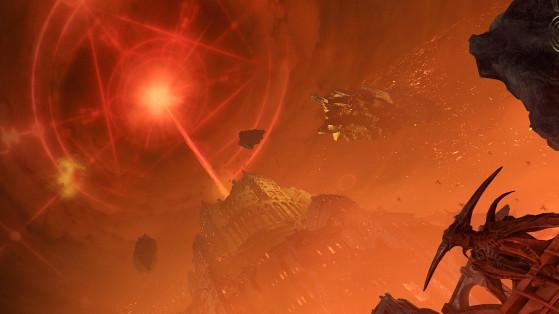 Doom Eternal - Misión 10 - Nekravol: Guía, secretos, objetos