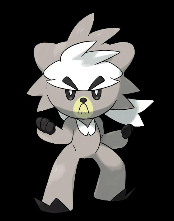 Kubfu - Pokémon Espada y Escudo