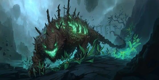 LoR: Maokai llega a Runeterra para descartar todo tu mazo