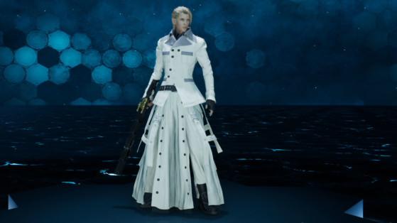 Final Fantasy VII Remake: combate contra Rufus y Tiniebla