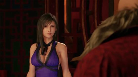 Final Fantasy VII: Consigue el trofeo