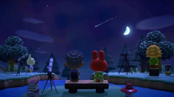 Animal Crossing New Horizons: ¿cómo obtener fragmentos de constelación del zodiaco?