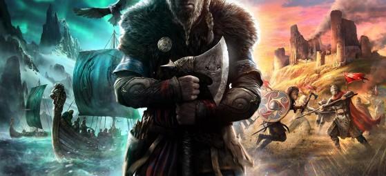 Assassin's Creed: Valhalla tiene a 15 estudios trabajando en el juego