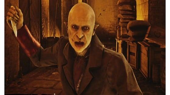 Red Dead Redemption 2: Encuentra y mata al vampiro
