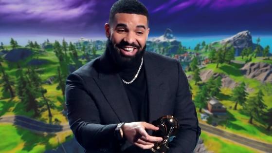 Fortnite x Drake: ¡Epic añade un nuevo emote del rapero con una nueva colaboración!