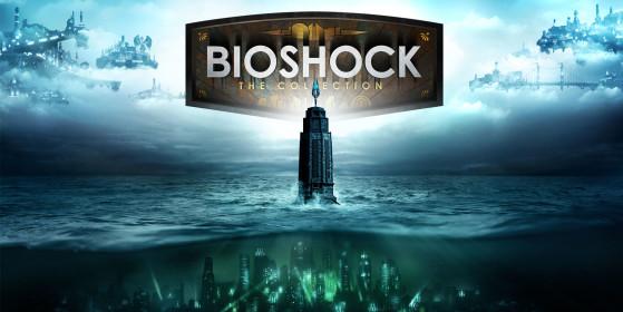 Análisis de Bioshock: The Collection para Nintendo Switch