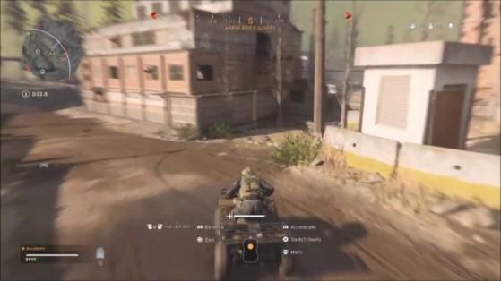 ¡Warzone podría estar a punto de incorporar un modo de juego en tercera persona!