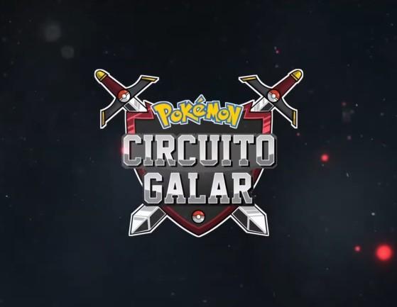 Circuito Galar: La competición de Pokémon Espada y Escudo con PokéTubers y 6.000€ en premios