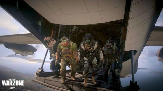 Modern Warfare Warzone: ¡Nueva actualización! 200 jugadores, Juggernaut Royale, nuevos mapas y más