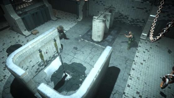 Call of Duty Warzone cambia el Gulag y añade rifles semiautomáticos y francotiradores
