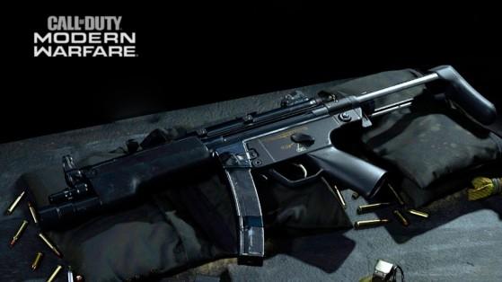 Call of Duty Warzone: La lían parda con la MP5 y la vuelven más potente, en vez de bajarle el daño