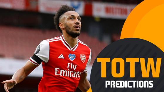 FUT 20: predicción del equipo de la semana, TOTW 40