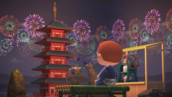 Animal Crossing New Horizons: nuevos artículos de temporada de agosto