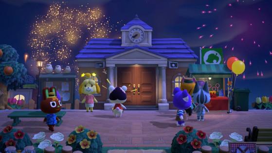 Animal Crossing New Horizons: Cocina o agricultura, la próxima novedad según el código del juego