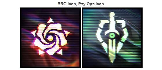 Nuevos iconos. Surrenderat20. - League of Legends