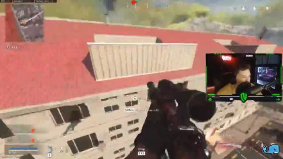Call of Duty Warzone: El trickshot a lo Modern Warfare 2 que es ya la mejor jugada de la Temporada 5
