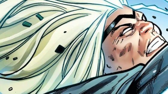 Fortnite: Un Thor amnésico muestra todo su poder contra los personajes de Fortnite