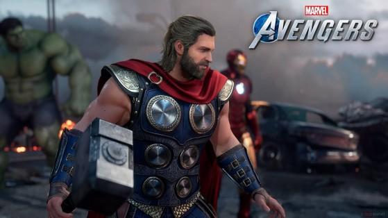 Marvel's Avengers – Guía Multijugador: Cooperativo, como acceder y consejos