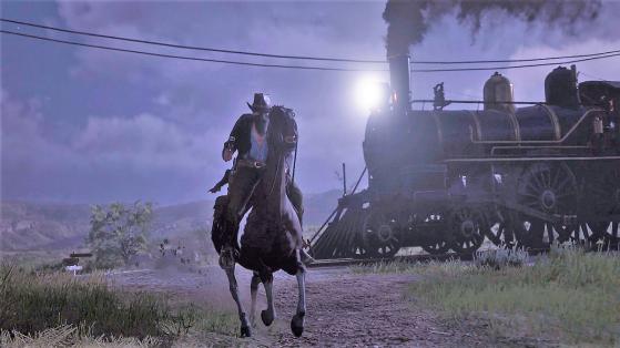 Red Dead Redemption 2: Guía de vehículos