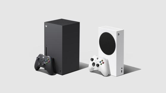 Xbox Series X y Series S: Precio, fecha de salida y fecha de reserva, empieza la nueva generación