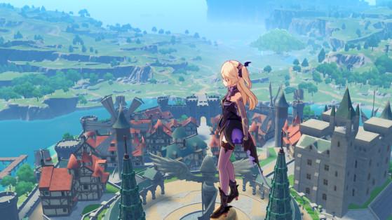 Genshin Impact, ¿Habrá versión para Switch y la próxima generación en PS5 y Xbox Series X?