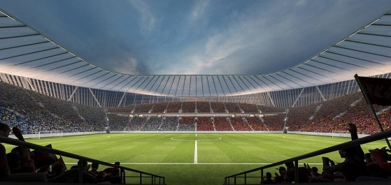 La final se disputará con público en el Estadio Pudong - League of Legends